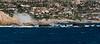 Cabo shoreline