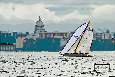 a-Scow-Melges-Capitol-205