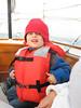 Sailing Seaward 2008