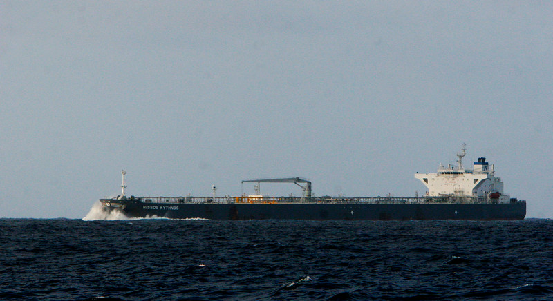 Oil to Asia