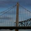 New Bay Bridge Tower