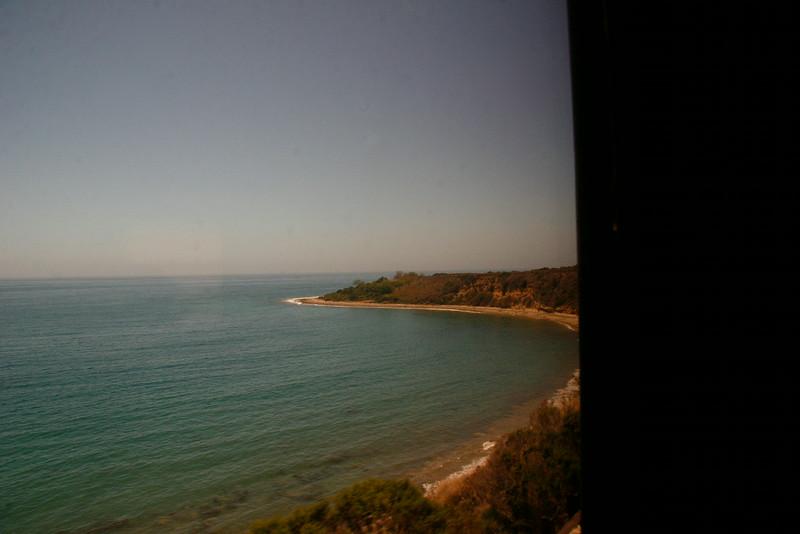 Hollister Ranch Bay