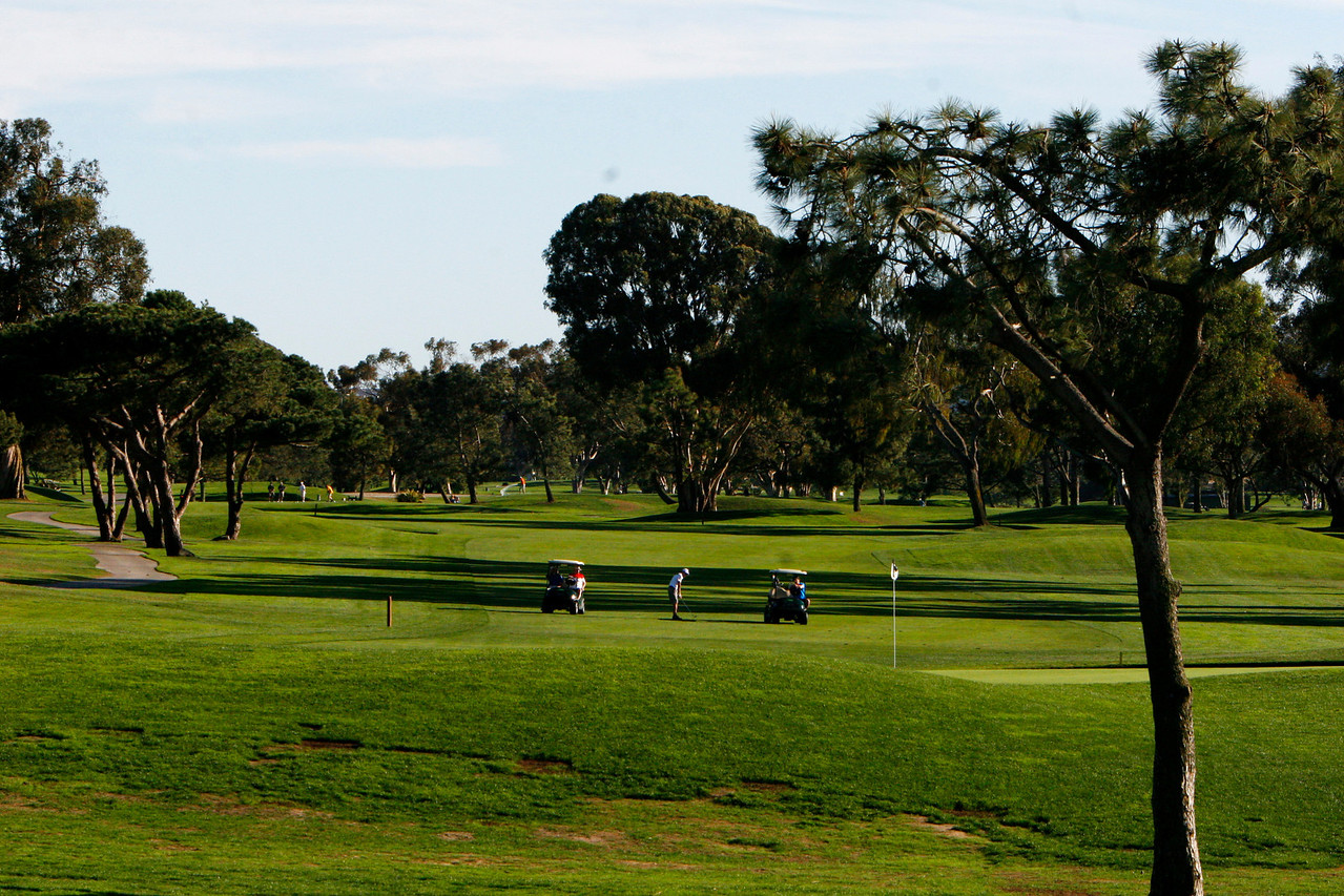 South Course Torrey Pines
