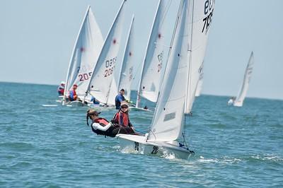 US Sailing Area C  Jr. Championships
