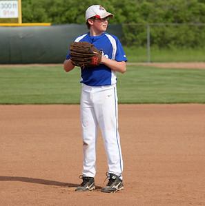 2011  St Joseph's Baseball