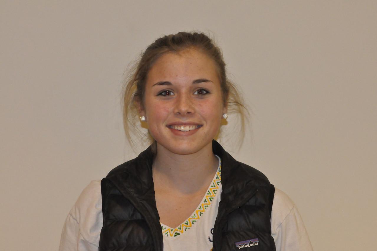 Haley Tucker #19