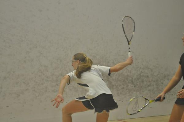 Saints Squash 2012-13