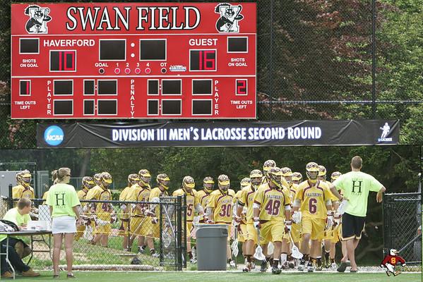 SU Lax 2009 - 2nd Rnd NCAA - Haverford
