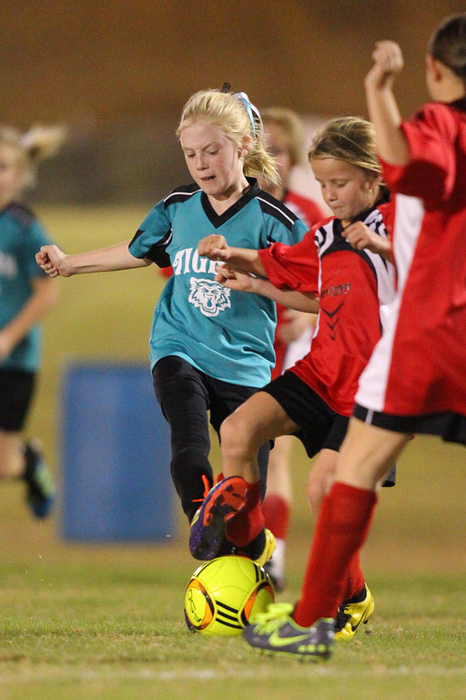 Saltillo Kickers Soccer