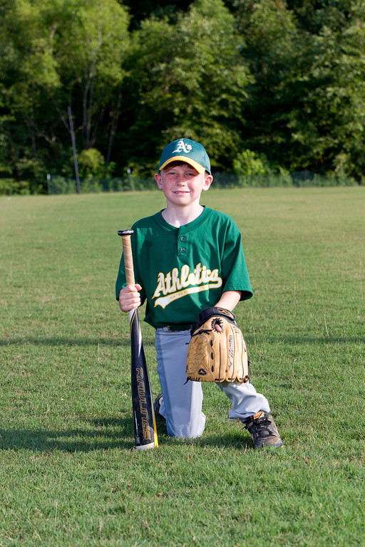 Saltillo Rangers and Athletics Baseball