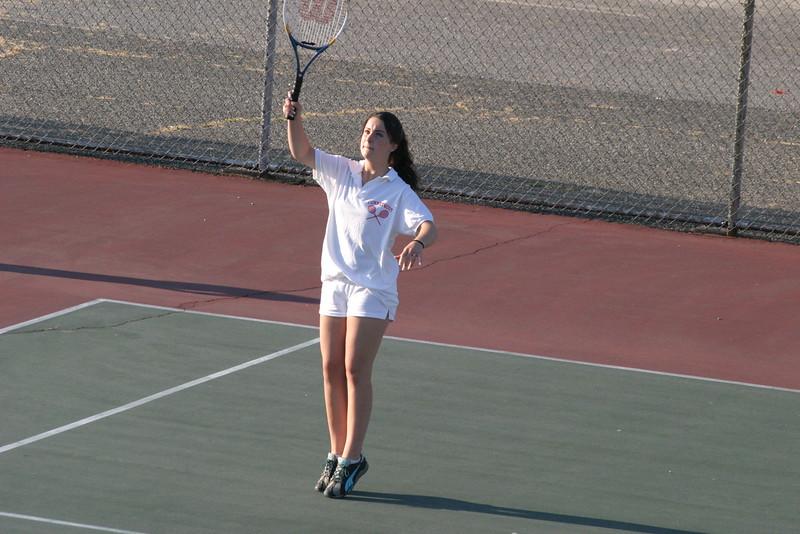 20061010 Samantha's Tennis 093