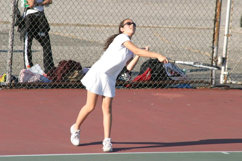 20061010 Samantha's Tennis 054