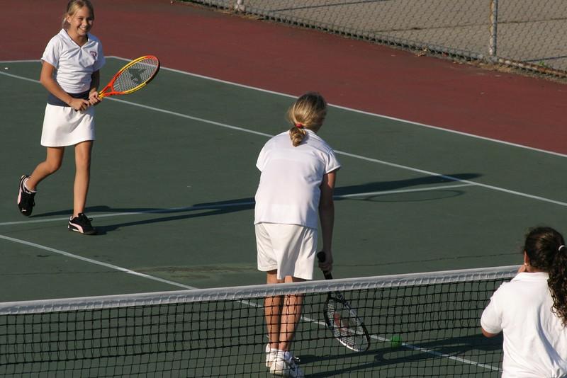 20061010 Samantha's Tennis 084