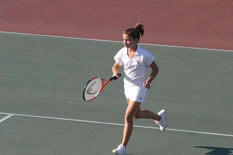 20061010 Samantha's Tennis 012