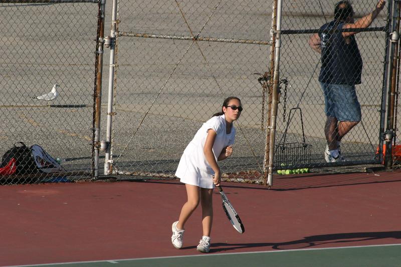 20061010 Samantha's Tennis 056