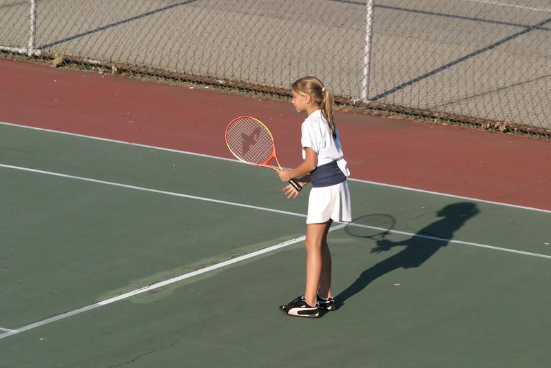 20061010 Samantha's Tennis 073
