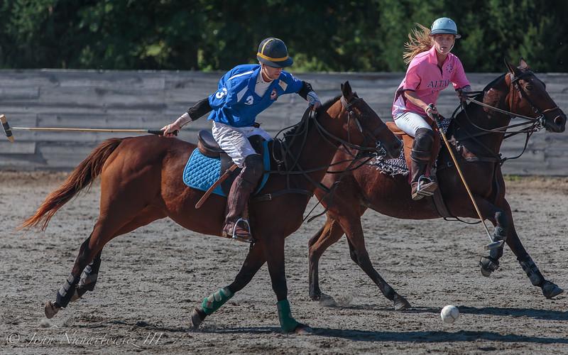 Arena Polo with Altair Polo Team