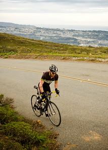 San Bruno Hill Climb 2010
