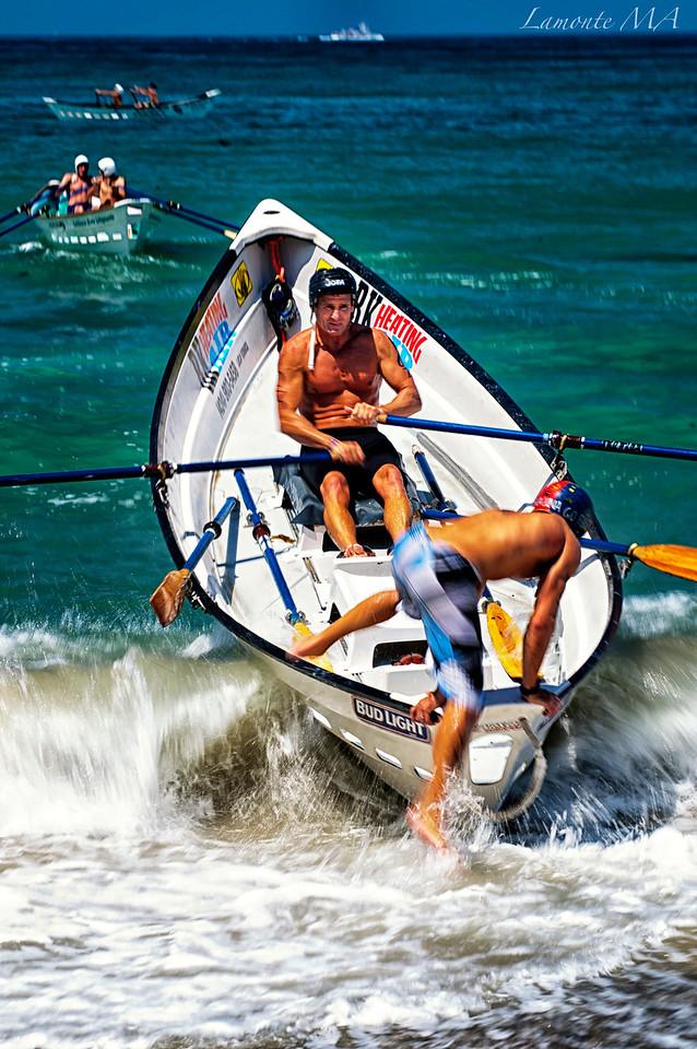 Dory Boat Race7