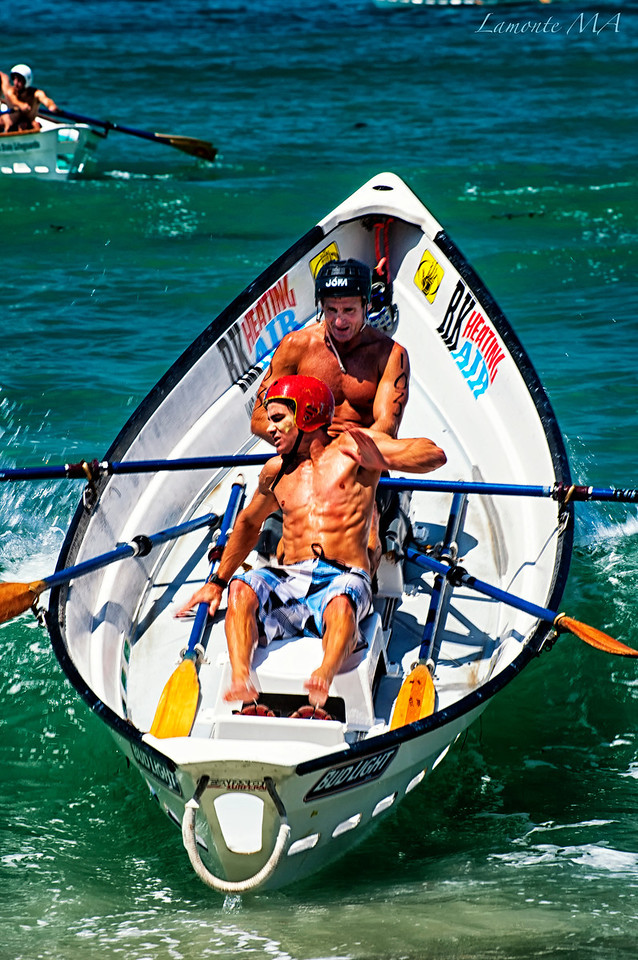 Dory Boat Race8