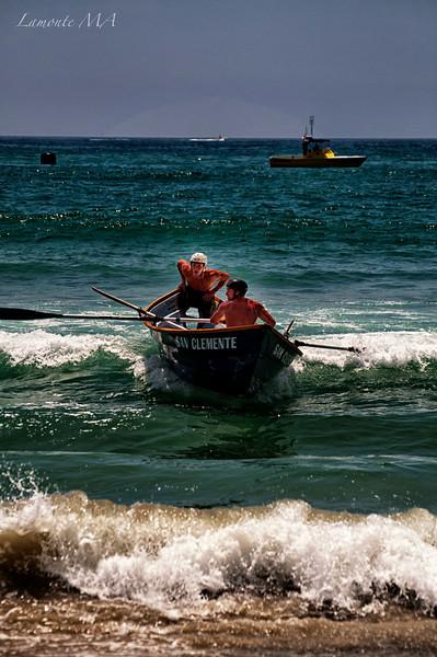 Dory Boat Race14