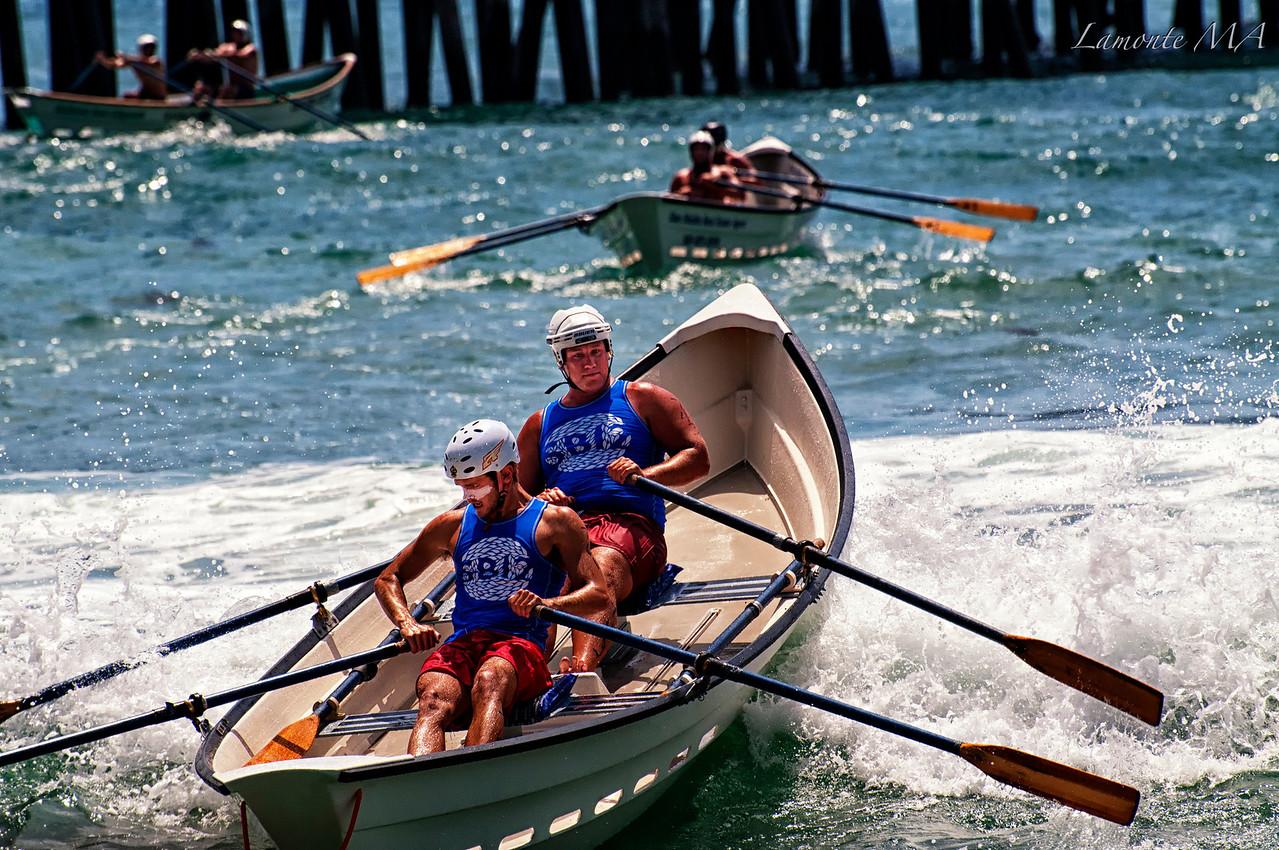 Dory Boat Race11