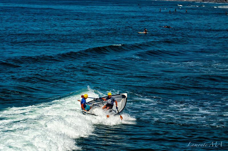 Dory Boat Race5