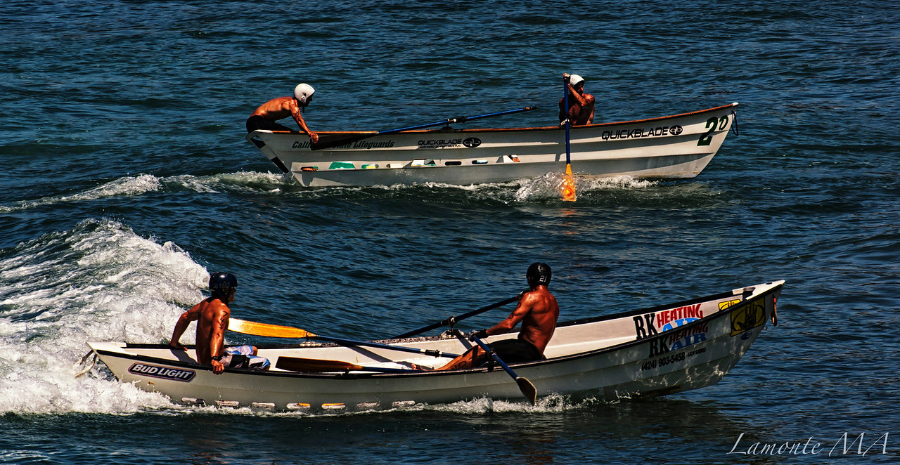 Dory Boat Race10