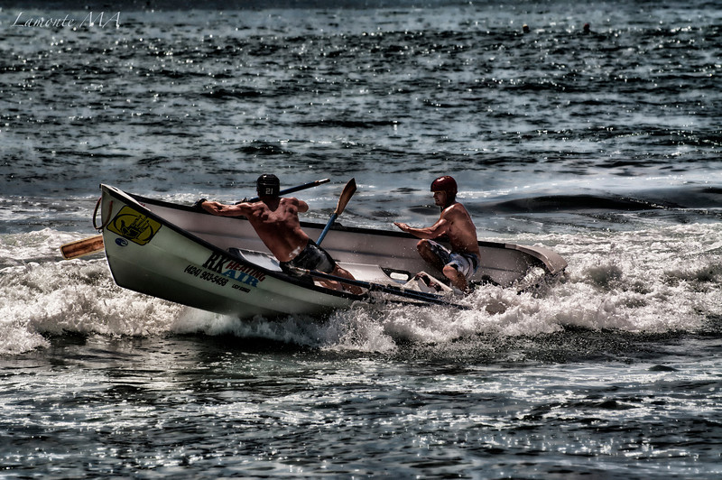 Dory Boat Race12