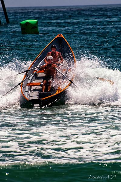 Dory Boat Race15