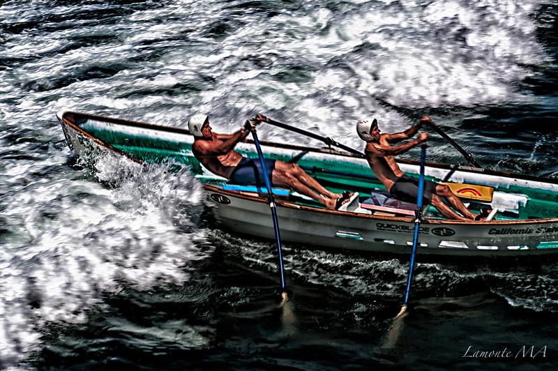 Flex Oars Power