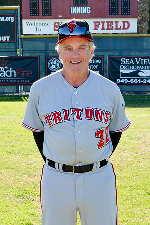 Payne, Ron (Varsity Coach)