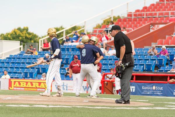 7/29/17 Force vs Colorado Sox