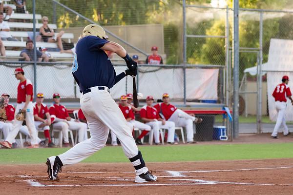 7/22/17 SCCBL Championship Series Gm 2- San Diego Force vs Palm Springs Power