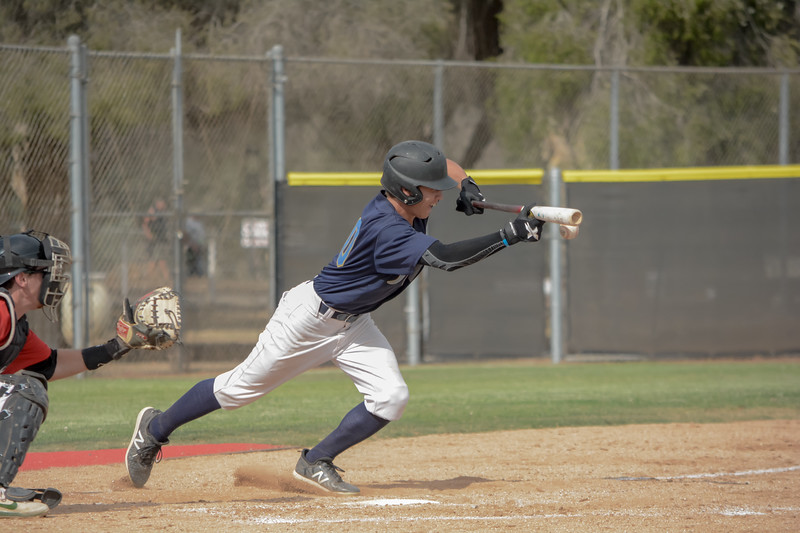 7/17 Force vs Inland Valley Pirates ROUND 1 Game 1