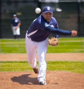 San Diego Knights Baseball