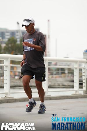San Francisco Marathon - July 2015