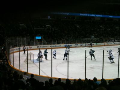 San Jose Sharks 2011