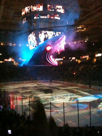 Sharks-Red Wings, Game 4, 04.29.10