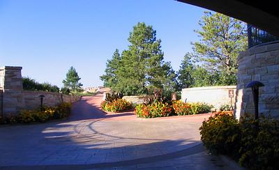Sanctuary Golf Course 2006