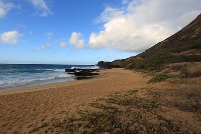 Sandy Beach Sept. 3, 2012