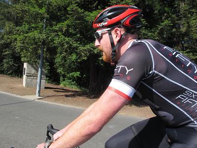 Santa Barbara Cycle Trip