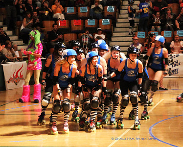 Santa Cruz Derby Girls