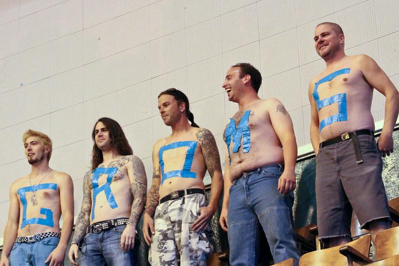 Santa Cruz Derby Groms - August 29 2010
