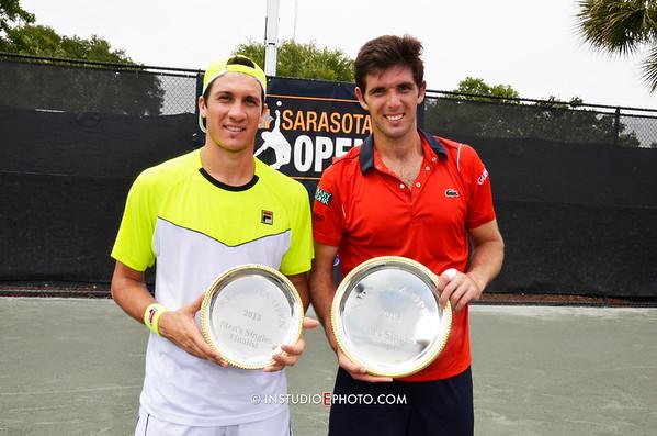 Sarasota Open Tennis