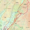 """""""the boudary stone route"""""""