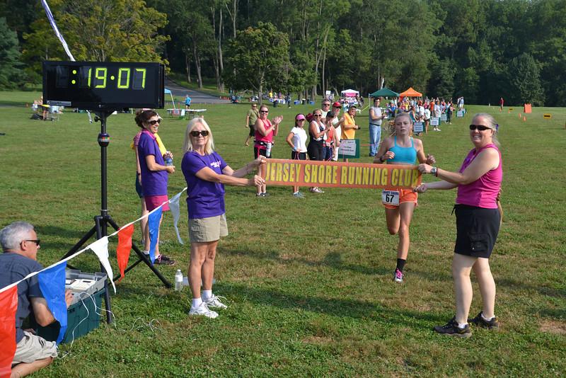 Saturday in the Park Finish 2012 001