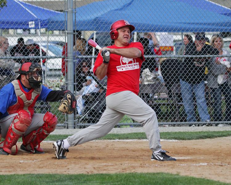Saugus High Alumni Baseball Game 09-17-11- 1108ps