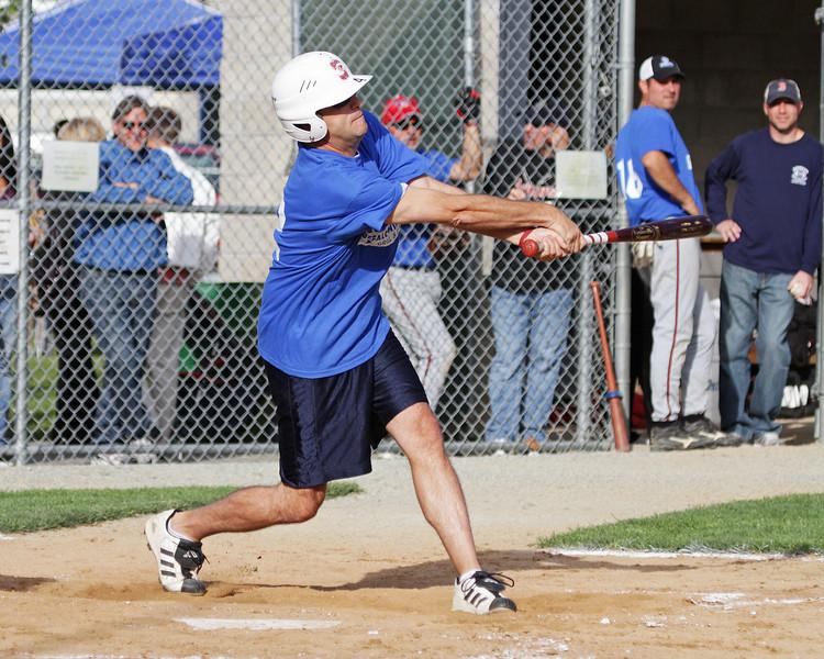 Saugus High Alumni Baseball Game 09-17-11- 0828ps