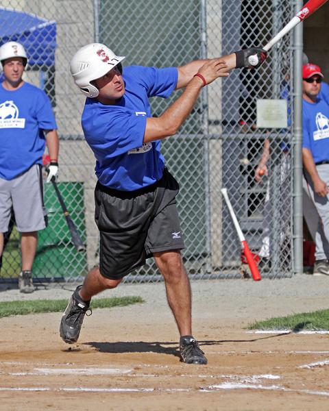 Saugus High Alumni Baseball Game 09-17-11- 0358ps